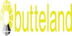 Logo butteland s.r.o.