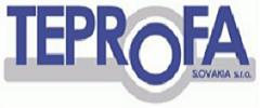 Logo Teprofa Slovakia, s.r.o.
