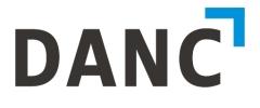 Logo DANČ personální servis s.r.o.