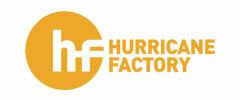 Logo Hurricane Factory Tatralandia s. r. o.