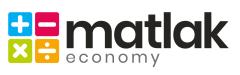 Logo MATLAK economy, s.r.o.