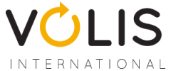 Logo Volis International, s.r.o.