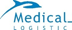 Logo Medical Logistic s.r.o.