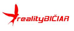 Logo reality BIČIAR, s.r.o.