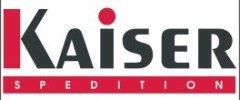 Logo Igor Kaiser – KAISER Spedition