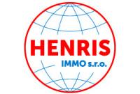 Logo HENRIS IMMO s.r.o.