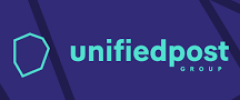 Logo Unifiedpost s.r.o.