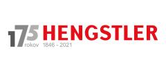 Logo Hengstler, s.r.o.