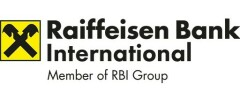 Logo Raiffeisen Bank International AG