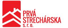 Logo Prvá strechárska s. r. o.