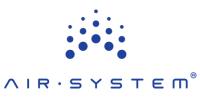 Logo AIR SYSTEM s.r.o.