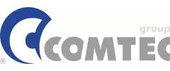 Logo COMTEC s. r. o.