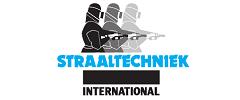 Logo Straaltechniek International Slovakia s.r.o.