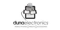 Logo Duna Electronics, s.r.o.