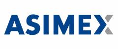 Logo ASIMEX s.r.o.
