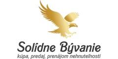 Logo Solídne bývanie, spol. s r.o.
