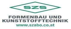 Logo SZS Werkzeug- u. Formenbau Stefan Szabo Spritzgusstechnik e.U.