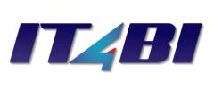 Logo IT4BI s.r.o.