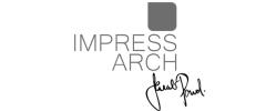 Logo impressARCH s.r.o.