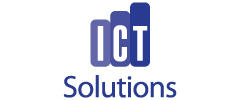 Logo ICT Solutions, s.r.o.