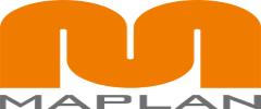 Logo Maplan s. r. o.