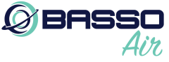 Logo BASSO Air,s.r.o.