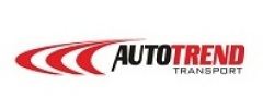 Logo AutoTrend - Transport s.r.o.