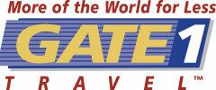 Logo Gate 1 Travel Slovakia s.r.o