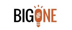 Logo Big ONE, s.r.o.