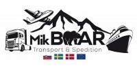 Logo MikBEAR, s.r.o.
