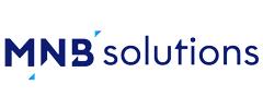 Logo MNB s. r. o.