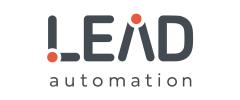 Logo Lead automation, s. r. o.
