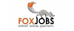 Logo FOXJOBS AG