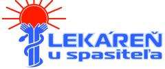 Logo Spasiteľ SK, s.r.o.