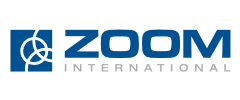 Logo Zoom International, a.s., organizačná zložka Slovensko