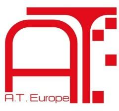 Logo AT Europe s. r. o.