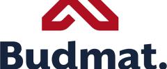 Logo Budmat Bogdan Więcek