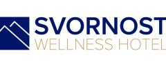 Logo Wellness Hotel Svornost Harrachov s.r.o.