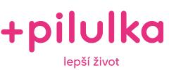 Logo Pilulka Lékárny a.s.