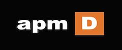 Logo APM Digital Solutions, s.r.o.