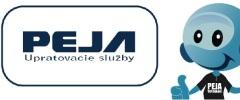 Logo PEJA & KFL s.r.o.