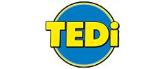 Logo TEDi obchodní s.r.o.