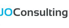 Logo JO Consulting s.r.o.