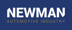 Logo NEWMAN Personnel Agency, s.r.o.