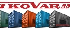 Logo KOVAR a.s.