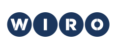 Logo WIRO s. r. o.