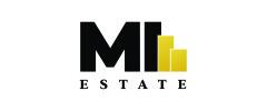 Logo MI Estate s.r.o.