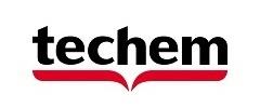 Logo TECHEM spol. s r.o.