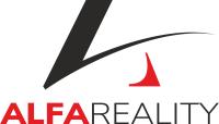 Logo ALFA Reality Group, s.r.o.