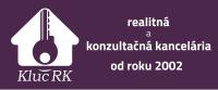 Logo Kľúč RK s. r. o.